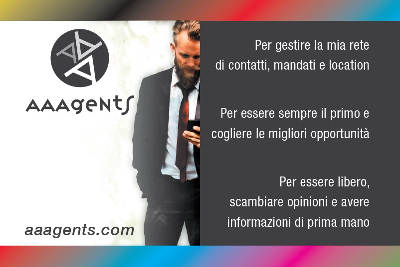 Scarica l'App AAAgents
